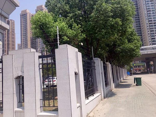 潍坊监控批发厂家讲述小区监控安装的重要性